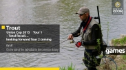 Trout Union Cup 2015 Tour 1 – Total Recall… looking forward Tour 2 coming. Part 3 (English)